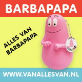 Barbapapa home